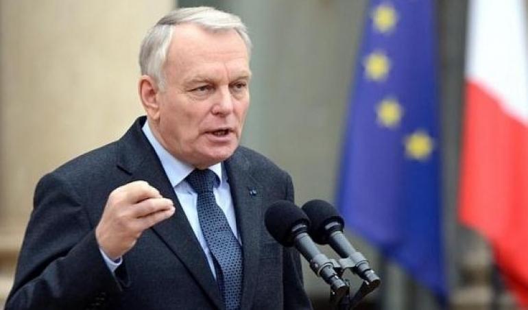 وزير خارجية فرنسا:إن التحقيقات الفرنسية